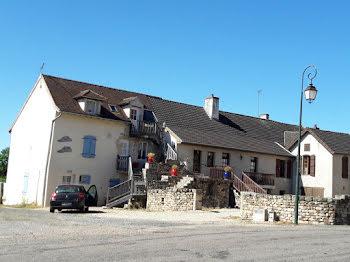 maison à Martigny-le-Comte (71)