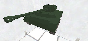 零式中戦車改