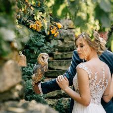 Wedding photographer Vladimir Borodenok (Borodenok). Photo of 19.10.2018