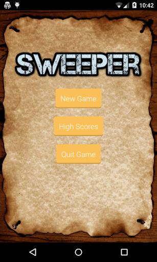 Minesweepers