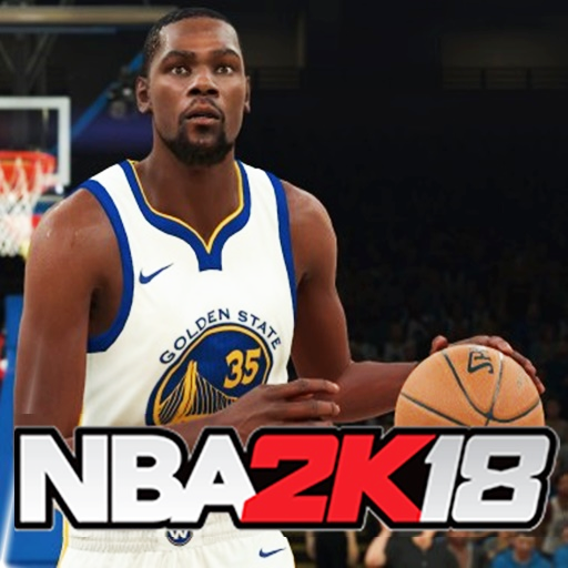Vedeeplays For NBA 2K18