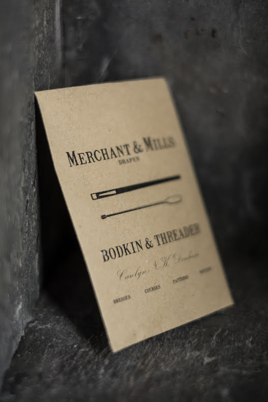 Bodkin & Threader