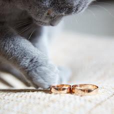 Wedding photographer Kristina Aleks (kristi-alex). Photo of 24.01.2018