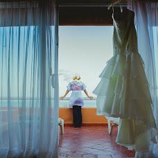 Wedding photographer Allan Rascon (allanrascon). Photo of 10.03.2015