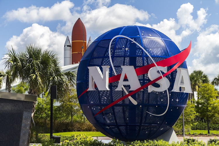 The Nasa Kennedy Space Center in Florida. Picture: 123RF/ROBIN RUNCK