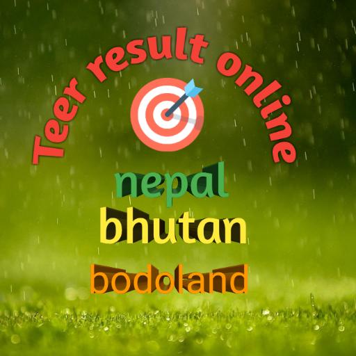 Bodoland,nepal,Bhutan teer result - Apps on Google Play