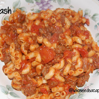Goulash Recipes.