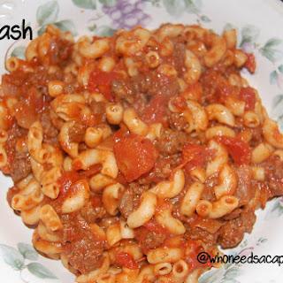Goulash Recipes.