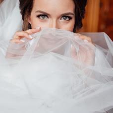Wedding photographer Dmitriy Makarchenko (Makarchenko). Photo of 21.06.2018
