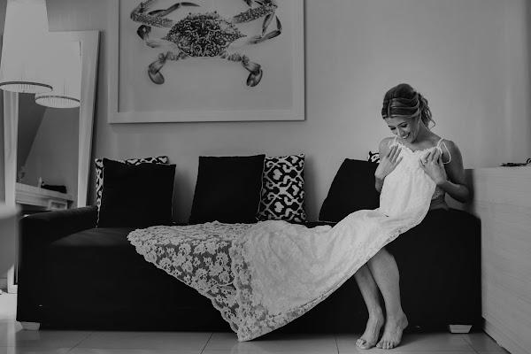 Fotógrafo de bodas Julieta Belmont (belmont). Foto del 20.11.2017