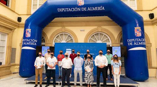 El Circuito Provincial de Carreras Populares llegará a nueve municipios