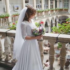 Wedding photographer Bogdan Gontar (bodik2707). Photo of 28.12.2017