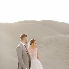 Wedding photographer Veronika Chernikova (chernikova). Photo of 15.10.2018