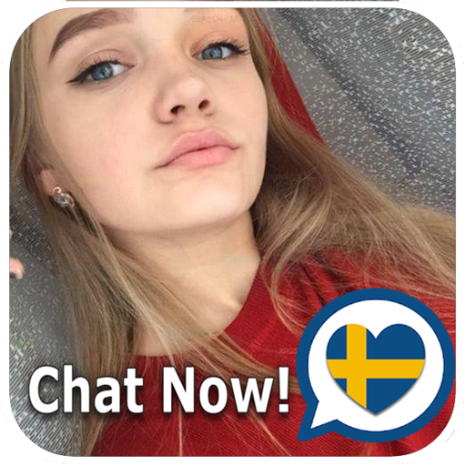 Sweden Chat - Dating app to meet swedish girls