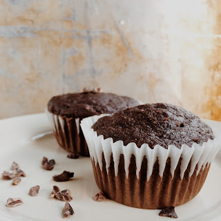 Chocolate Flax Seed Muffins Recipes