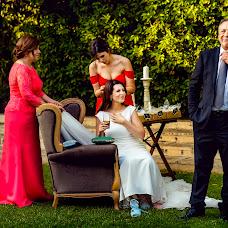 Wedding photographer Alberto Ramírez (albertoramrez). Photo of 15.11.2018