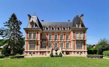 château à Rosnay-l'Hôpital (10)