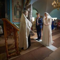 Wedding photographer Denis Frolov (frolovda). Photo of 30.09.2016