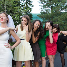 Wedding photographer Mariya Fedorova (MFedorova). Photo of 25.08.2014
