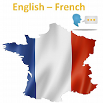 French Translator Icon