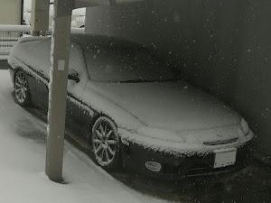 ソアラ JZZ30 2000年3月登録 GT-T-Lのカスタム事例画像 ゆうかパパさんの2021年01月25日07:03の投稿