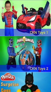 CKN Toys screenshot 0