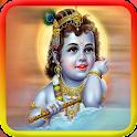 God Krishna Wallpaper icon