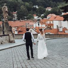 Wedding photographer Nella Rabl (neoneti). Photo of 04.06.2019