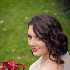 Wedding photographer Anastasiya Vorobeva (TasyaVorob). Photo of 02.10.2017
