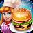 Burger Master 1.0.8 Apk