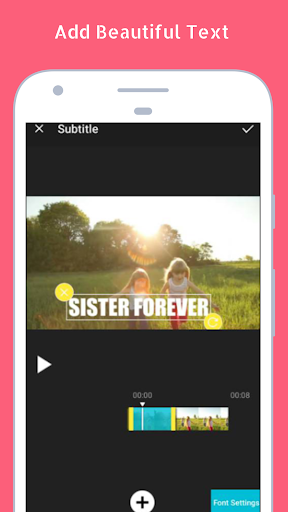 Video Editor : Free Video Maker with KlipMix 4.8.0 screenshots 1