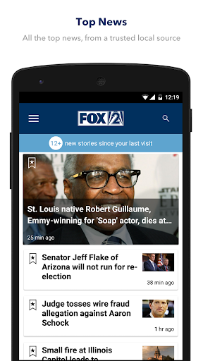 FOX 2 4.4.1 screenshots 2