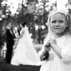 Wedding photographer Yuliya Terenicheva (Terenicheva). Photo of 12.01.2018