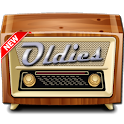 Oldies Music Radio icon