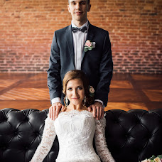 Wedding photographer Elizaveta Shaburova (LisaShaburova). Photo of 23.07.2016