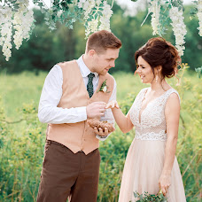 Свадебный фотограф Мария Петнюнас (petnunas). Фотография от 24.06.2017