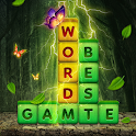 Word Forest Puzzle - Word Heaps -Word Search Games icon
