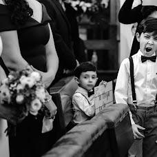 Fotógrafo de bodas Yohe Cáceres (yohecaceres). Foto del 18.09.2018