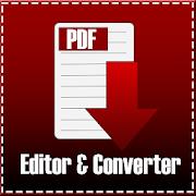 PDF Editor & Converter    PDF Factory