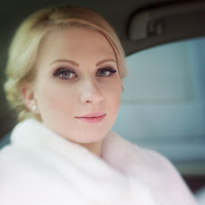 Wedding photographer Darya Drozhzhina (DariDro). Photo of 30.05.2014