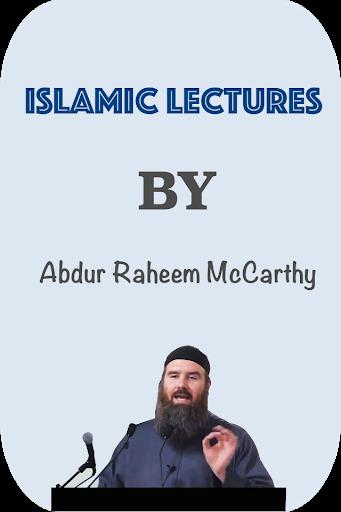 Abdur-Raheem McCarthy