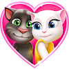 Lettres d'amour de Talking Tom APK