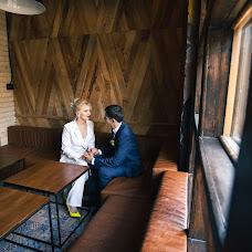 Wedding photographer Alina Stelmakh (stelmakhA). Photo of 24.04.2017