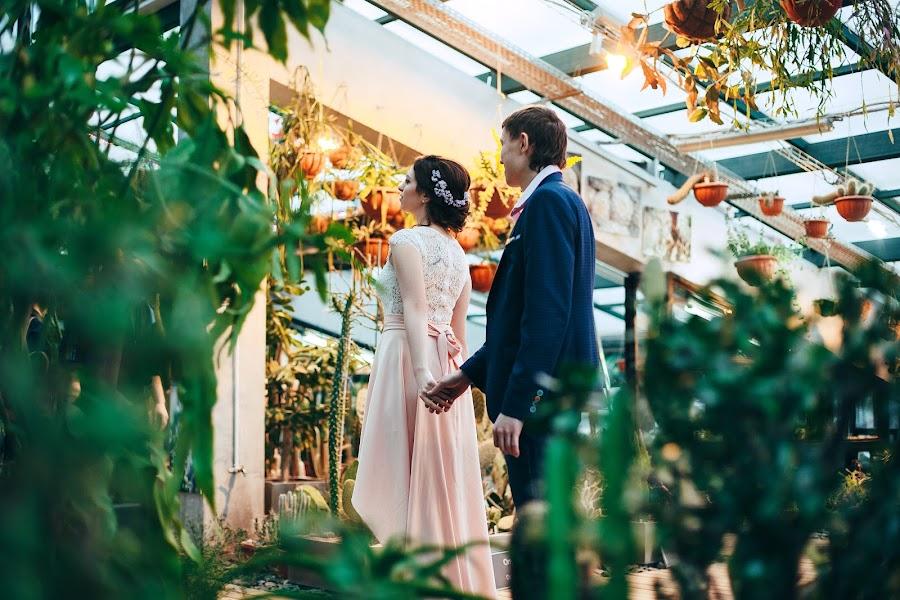 Wedding photographer Olga Piskalova (Piskalova). Photo of 24.05.2016