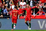 ? Ondanks een erg bizar VAR-moment: Cristiano Ronaldo trapt Portugal met heerlijke hattrick naar finale Nations League