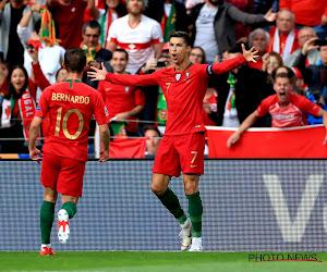Cristiano Ronaldo est prêt à détrôner la moustache la plus célèbre du football