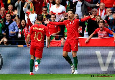 Un club prêt à renommer son stade... la Cristiano Ronaldo Arena