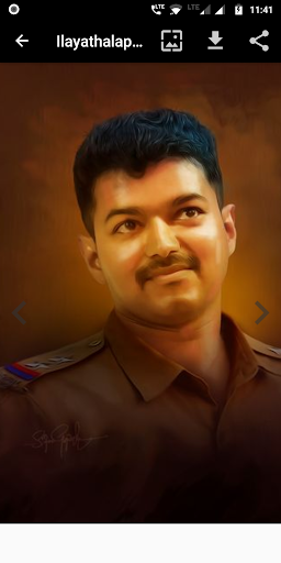 Download Thalapathy Vijay Hd Wallpapers For Free Latest 1 0 2