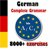 German Complete Grammar : exercises