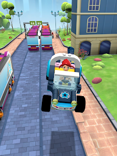 LEGO® Friends: Heartlake Rush Screenshot